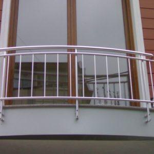 Ankara Küpeşte Yapımı Modelleri K-02
